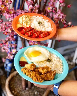 Foto - Makanan di Fat Oppa oleh kulineran_koko