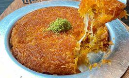 Mardin Fine Baklava Cafe