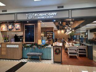 Foto 5 - Interior di Formosan Kitchen & Tea Bar oleh Stefy Tan