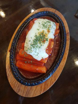 Foto 2 - Makanan di Ahjumma Kitchen oleh denise elysia