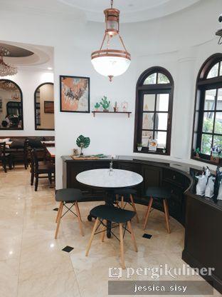 Foto 5 - Interior di O'delice Cafe oleh Jessica Sisy
