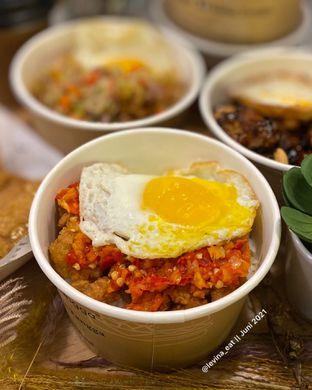Foto 12 - Makanan di Sudut Tangga oleh Levina JV (IG : @levina_eat & @levinajv)