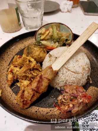 Foto Makanan di Umaqita