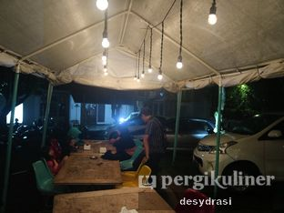 Foto 5 - Interior di Brother Jonn & Sons oleh Desy Mustika