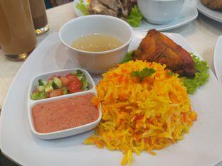 Foto 2 - Makanan(Nasi Arab Ayam) di GH Corner oleh Sari Cao