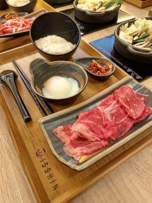 Foto review Isshin oleh Ika Nurhayati 5