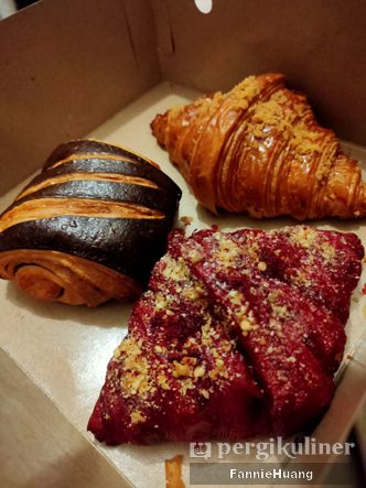 Foto Makanan di Haijoo Croissant & Ice Cream