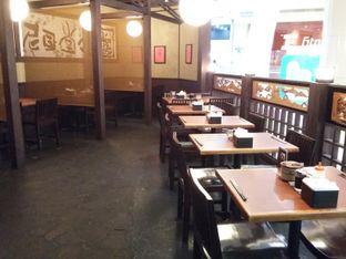 Foto 3 - Interior di Bankara Ramen oleh culinarypurple