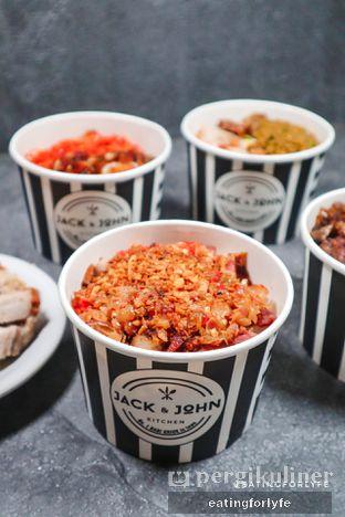 Foto review Jack & John oleh Fioo | @eatingforlyfe 3