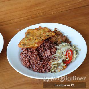 Foto 2 - Makanan di Warung Nako oleh Sillyoldbear.id