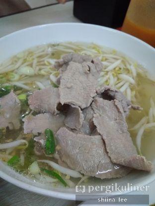Foto 8 - Makanan di Kwetiaw Sapi Mangga Besar 78 oleh Jessica | IG:  @snapfoodjourney