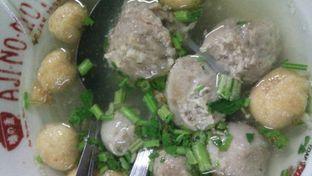 Foto 2 - Makanan di Bakso Pak Sabar oleh achmad yusuf
