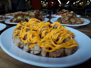 Foto 2 - Makanan di Pok Chop 18 oleh Ken @bigtummy_culinary