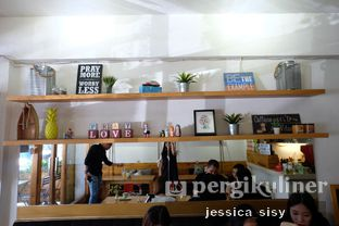 Foto 6 - Interior di Mars Kitchen oleh Jessica Sisy