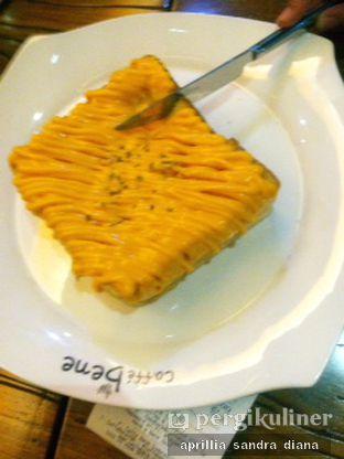 Foto 1 - Makanan(Garlic & Cheese Bread) di Caffe Bene oleh Diana Sandra