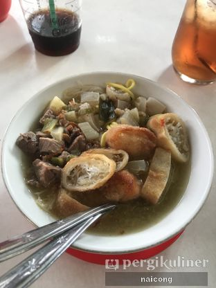 Foto 2 - Makanan di Soto Mie CC oleh Icong