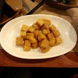 Foto 10 - Makanan(Tahu goreng Telur Asin) di Imperial Kitchen & Dimsum oleh Rizky Dwi Mumpuni