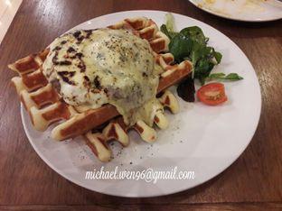 Foto 2 - Makanan di Pancious oleh Michael Wenadi