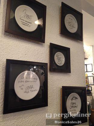 Foto 3 - Interior di Radja Gurame oleh Monica Sales
