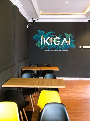 Foto 10 - Interior di Magia Coffee oleh yudistira ishak abrar