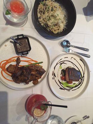 Foto 1 - Makanan di Cassis oleh @Itsjusterr