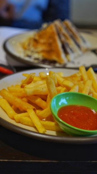 Foto 4 - Makanan di Jadid Coffee oleh @kulineran_aja