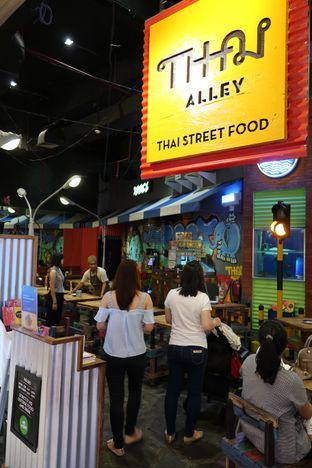 Foto review Thai Alley oleh Lai Hencent 2
