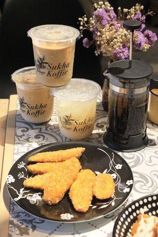 Foto review Sukha Koffie oleh Prido ZH 31