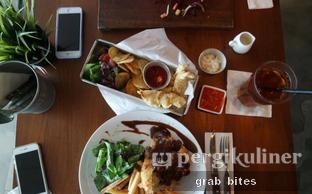 Foto 4 - Makanan di Six Degrees oleh @GrabandBites