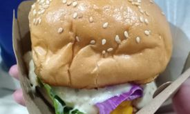 Num Ti Burgerspot