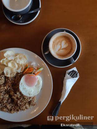 Foto 1 - Makanan di Pikul Coffee & Roastery oleh Eka M. Lestari
