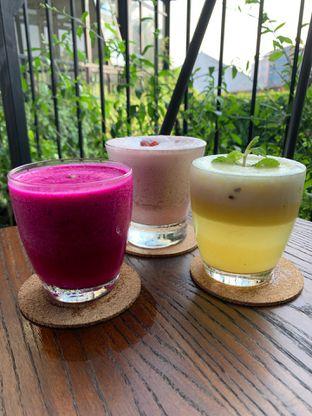Foto review Formaggio Coffee & Resto oleh Tepok perut 18