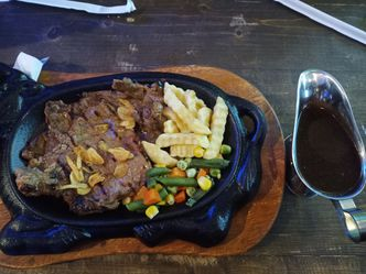 Foto Makanan di Warume