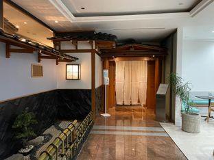 Foto review NO NA MA - Le Meridien Hotel oleh Vising Lie 10