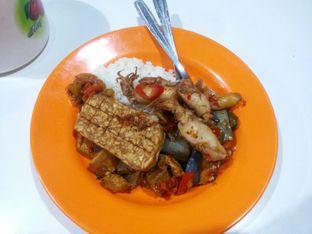 Foto review Nasi Uduk Bu Sum oleh julia tasman 1