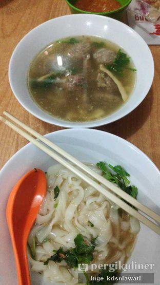 Foto - Makanan di Bakso Aliang oleh Inge Inge