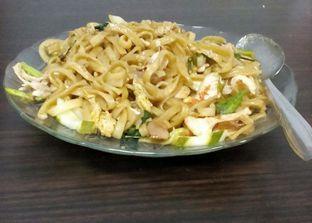 Foto 1 - Makanan di Warung Berkat oleh Yuntarti Istiqomalia