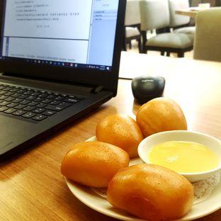 Foto 2 - Makanan di Peach Garden oleh Naomi Suryabudhi