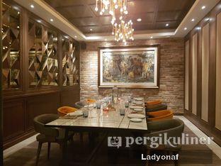 Foto 6 - Interior di Ambiente Ristorante - Hotel Aryaduta Jakarta oleh Ladyonaf @placetogoandeat