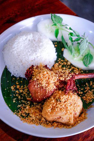 Foto - Makanan di Bebek Kaleyo oleh Indra Mulia