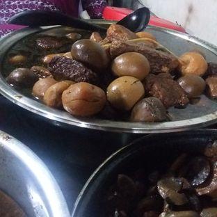 Foto 5 - Makanan di Nasi Uduk Bang Dihul Kejaksaan oleh Andin | @meandfood_
