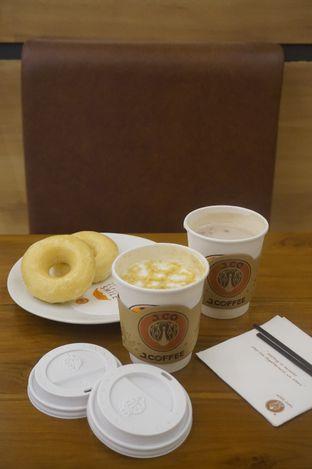 Foto 12 - Makanan di J.CO Donuts & Coffee oleh yudistira ishak abrar