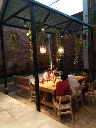 Foto review Gatherinc Bistro & Bakery oleh ochy  safira  3