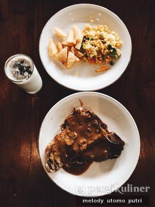 Foto 1 - Makanan di Abuba Steak oleh Melody Utomo Putri