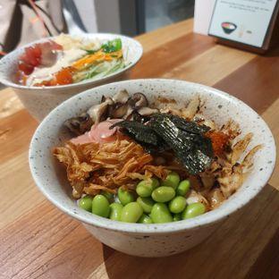 Foto 2 - Makanan di Honu oleh Naomi Suryabudhi