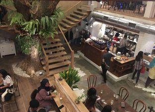 Foto review Lucky Cat Coffee & Kitchen oleh shida aruya 1