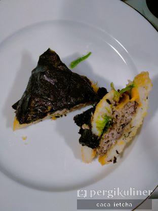 Foto 7 - Makanan di Burgushi oleh Marisa @marisa_stephanie