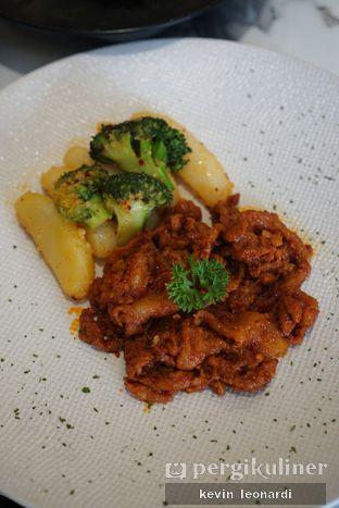 Foto 3 - Makanan di Hoghock oleh Kevin Leonardi @makancengli