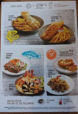 Foto 4 - Menu di Fish & Co. oleh Jenny (@cici.adek.kuliner)