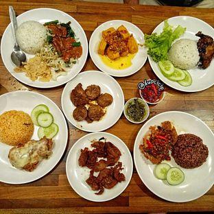 Foto 3 - Makanan di Sambal Khas Karmila oleh felita [@duocicip]
